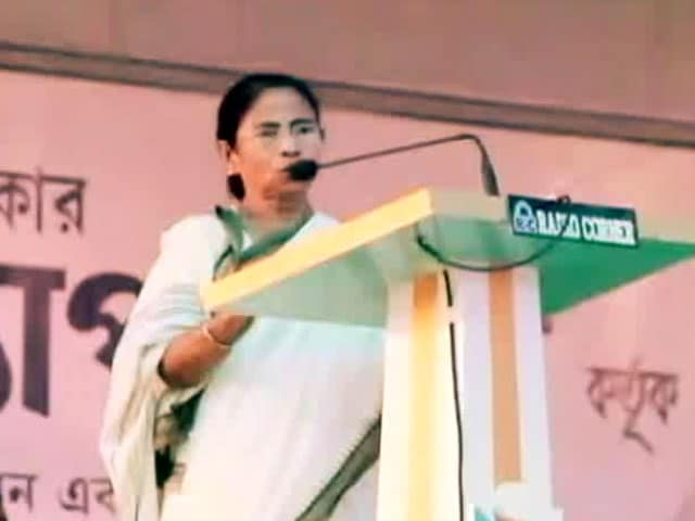 For Mamata Banerjee's 12 TMC Partymen, A Money Laundering Case In Narada Sting