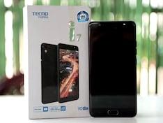 Tecno i7 Review