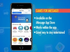 App Attack: iMessage Gaming