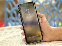 Samsung Galaxy S8: The Next Best Thing?
