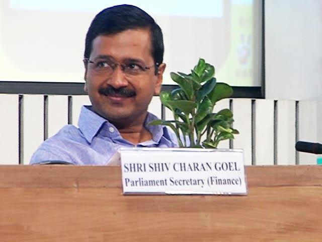 Video : इंडिया 9 बजे : पार्टी की कमियों को सुधारेंगे : अरविंद केजरीवाल