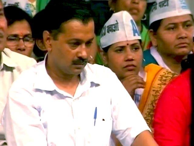 Video : इंडिया 9 बजे : AAP में 'विश्वास' का संकट