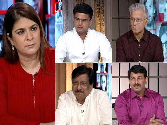 Video : The NDTV Dialogues: Has Hindutva Replaced Secularism?
