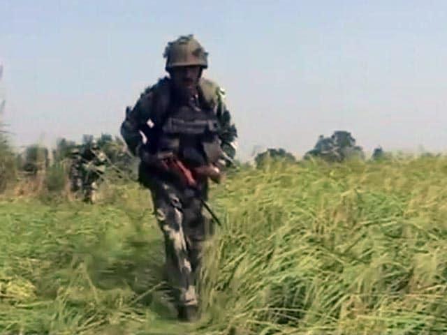 Videos : GOOD EVENING इंडिया : पाकिस्तान ने दो भारतीय जवानों के शवों को क्षत-विक्षत किया