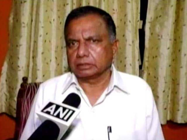 Video : BJP Lawmaker KC Patel Says Honey-Trapped, Accuses Supreme Court Lawyer