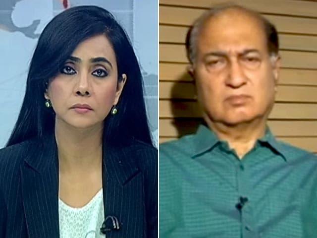 Videos : इंटरनेशनल एजेंडा : पाकिस्तान की कायराना हरकत