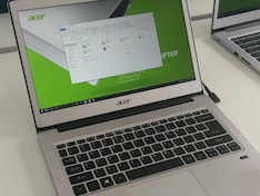 Next@Acer:  Acer Unveils New Laptops and Gaming Products