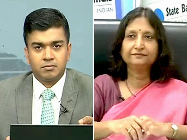 Video : SBI Management On Deposit Rate Cut