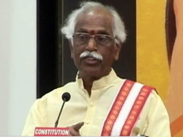 Video : Employment Generation Is PM Modi's Top Priority, Says Minister