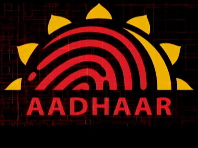 Video : Starting Next Month, Tax Returns Need Aadhaar ID, Says Supreme Court