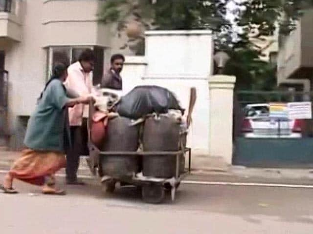 Video : Swachh Bharat Campaign Has Improved Cleanliness, Sanitation: Survey