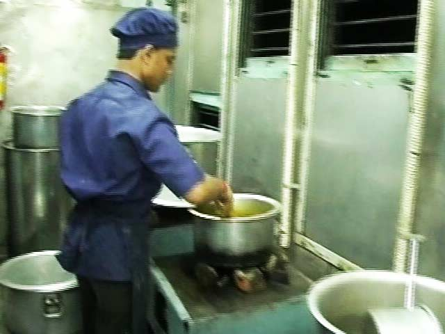Video : Rs 972 For A Packet Of Curd? No, But 3 Railway Officers Still Axed