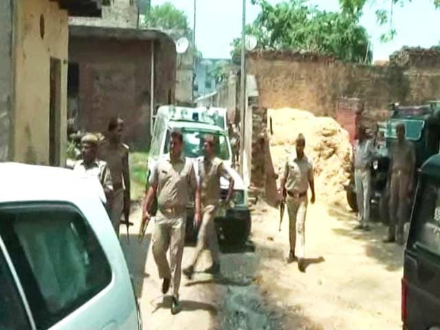 Video : Man Beaten To Death In UP's Bulandshahr. Family Blames Hindu Yuva Vahini