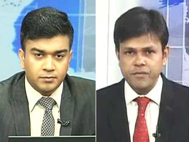 Video : Buy Hindustan Unilever For Target Of Rs 1,000: Shrikant Chouhan