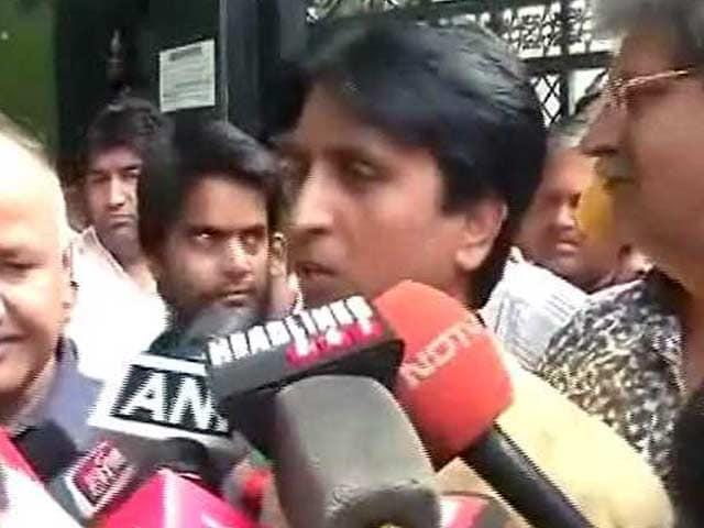 Video : AAP से अमानतुल्लाह सस्पेंड, विश्वास बने राजस्थान के प्रभारी