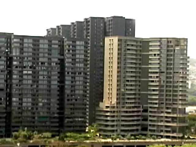 Video : Vikhroli: An Emerging Hotspot In Mumbai