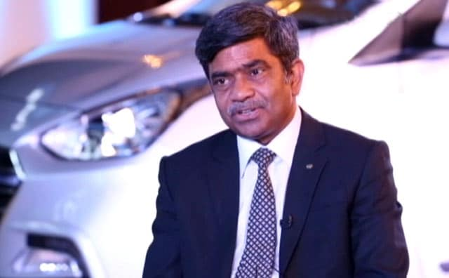 Video: In Conversation With Rakesh Srivastava, Hyundai Motor India