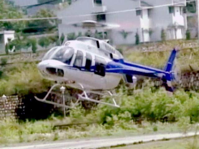 Video : देहरादून से केदारनाथ के लिए चलने वाली हेलीकॉप्टर सेवाओं पर रोक