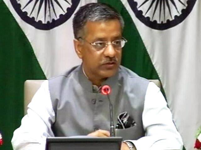 Video : नेशनल रिपोर्टर : भारत ने पाकिस्तान से कार्रवाई की मांग की