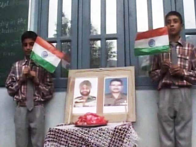 Video : After Mutilation Of 2 Soldiers, Fear Among Residents Near Line Of Control