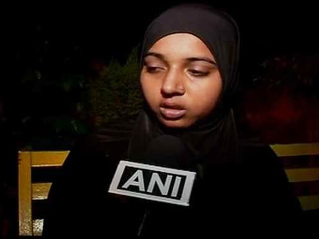 Video : This Triple Talaq Is Different. A UP Woman Said It To Her Husband
