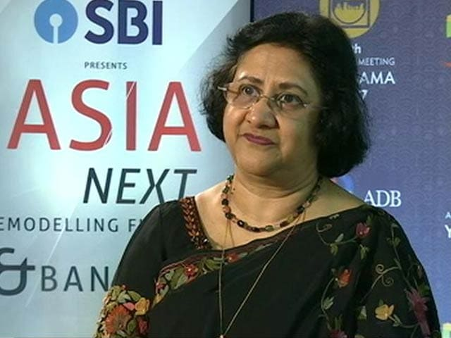 Video : SBI Chief On Bad Loan Clean-Up