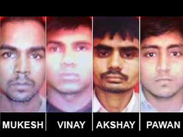 Video : 2012 Delhi Gang-Rape: 4 Convicts To Hang, Says Supreme Court