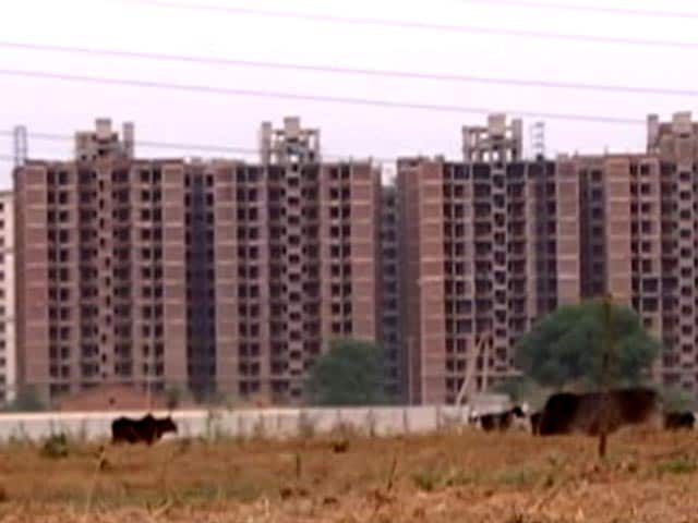 Video : Unitech Projects Delayed By Over 5 Years