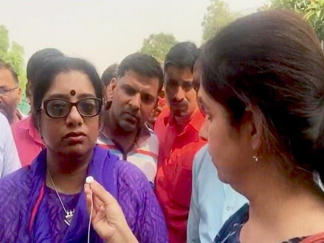 Video : चुनौतियों से भरा था हर कदम - छाया शर्मा, जांच अधिकारी निर्भया कांड
