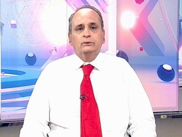 Video : Good Time To Invest In Pharma Shares: Sanjiv Bhasin