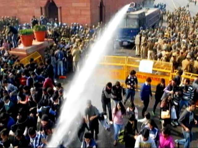 Video : Good Evening इंडिया : निर्भया कांड- दोषियों को मिली फांसी की सजा