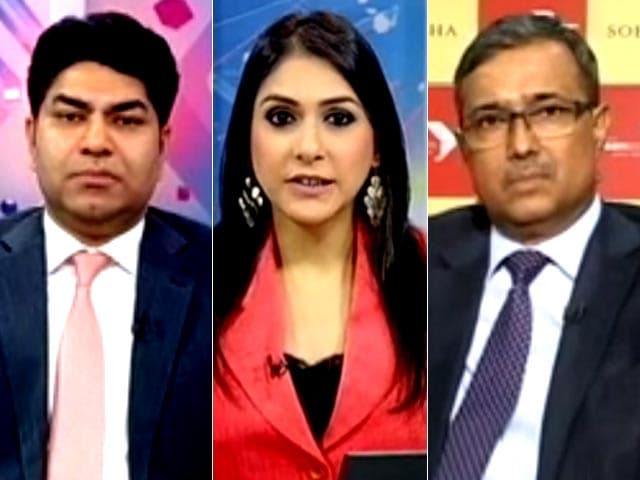 Video : Green Shoots In India's Real Estate?
