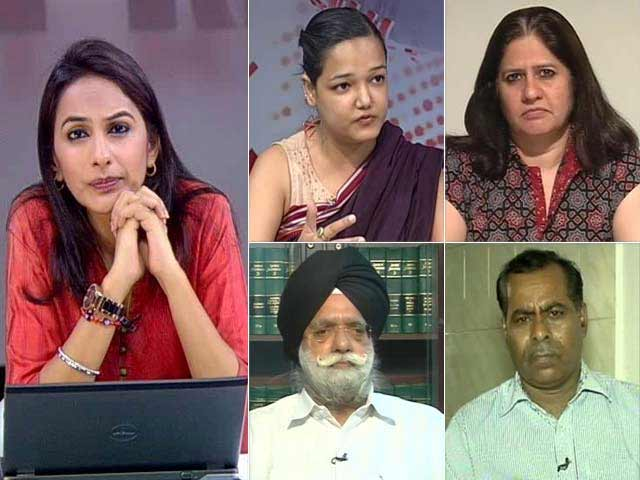 Video : Nirbhaya Case: Will Death For Rapists Act As Deterrent?