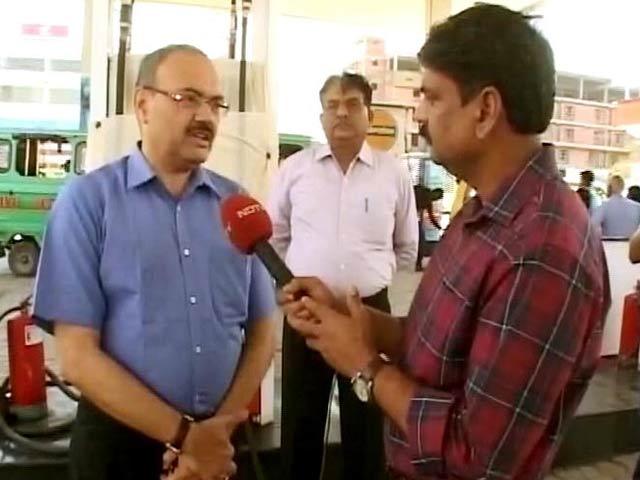 Video : क्या उत्तर प्रदेश में 99 फीसदी पेट्रोल पंपों से हो रही है चोरी?