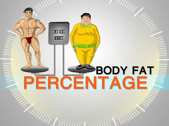 Video : BMI or Fat Percentage: How To Measure Fat In Your Body?