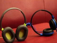 Audio Technica Budget Headphones