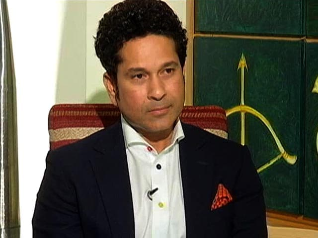 Video : Meet the Master Blaster