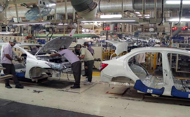 Video : Inside Maruti Manufacturing: New Dzire Production