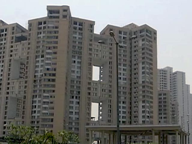 Video : प्रॉपर्टी इंडिया : घर न मिलने से मायूस Jaypee Greens Wishtown के खरीदार