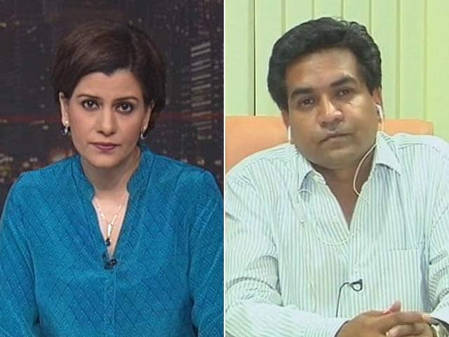 Video : Arvind Kejriwal Said Things Happen In Politics: Kapil Mishra To NDTV