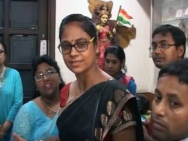 Video : कोलकाता में कोख को पवित्र करने के लिए कार्यशाला पर विवाद!