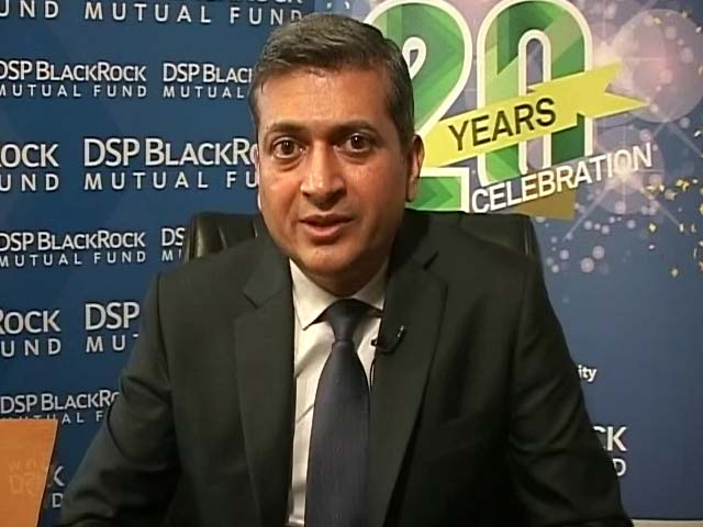 Video : Valuations Of Some Largecaps Still Attractive: Anup Maheshwari