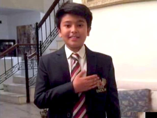 Video : This Student's Heartwarming Message Will Motivate You To Join Behtar India Campaign