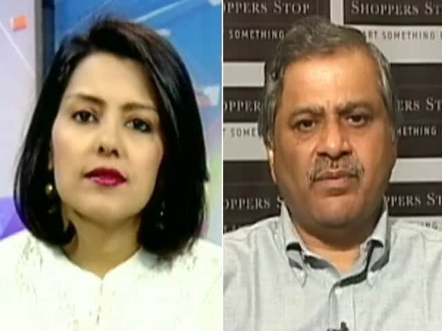 Video : Shoppers Stop Management On Q4 Earnings