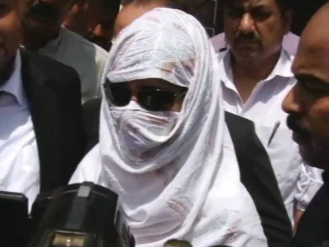 Video : भारतीय महिला उज़्मा के मामले में नया मोड़, पाकिस्तानी पति पर लगाए कई आरोप