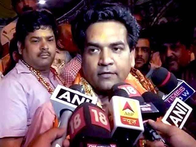 Video : इंडिया 8 बजे : कपिल मिश्रा आम आदमी पार्टी से निलंबित किए गए