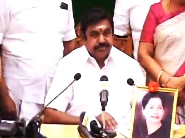 Video : Did Mining Baron Sekhar Reddy Bribe Ministers? Tamil Nadu Says No Probe