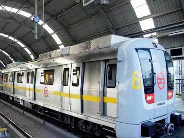 Video : दिल्ली मेट्रो में सफर करना हुआ महंगा, बढ़ा किराया