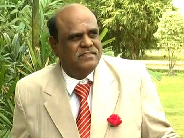 Video : Justice Karnan First Judge To Be Sentenced To Jail By Supreme Court