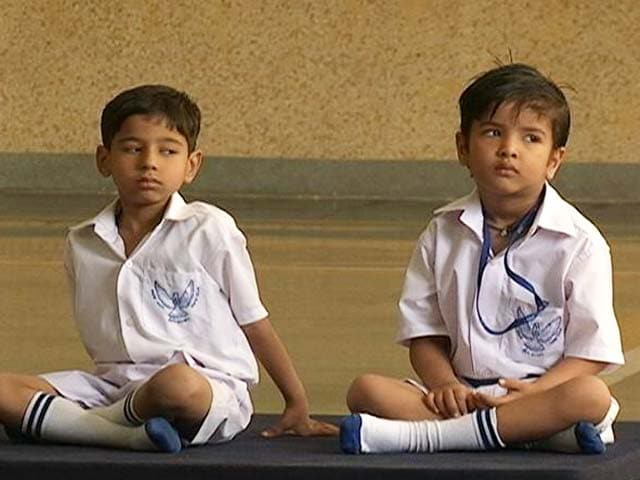 Video : Depression Can Set In Early, Delhi Schools Innovate For Mental Well-Being Of Children